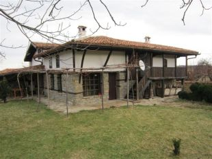 Village House for sale in Veliko Tarnovo, Plakovo