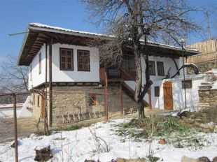 Village House for sale in Veliko Tarnovo...