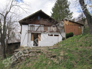2 bedroom Village House in Gabrovo, Gabrovo