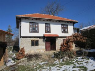Gabrovo Village House for sale