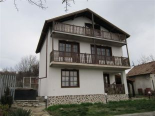 Detached Villa in Gabrovo, Dryanovo