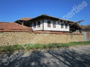 3 bedroom Village House for sale in Veliko Tarnovo, Plakovo