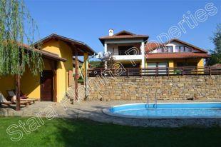 Village House for sale in Merdanya, Veliko Tarnovo