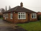 Temple Lane Detached Bungalow to rent
