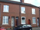 Terraced property to rent in Queens Road, Leicester...