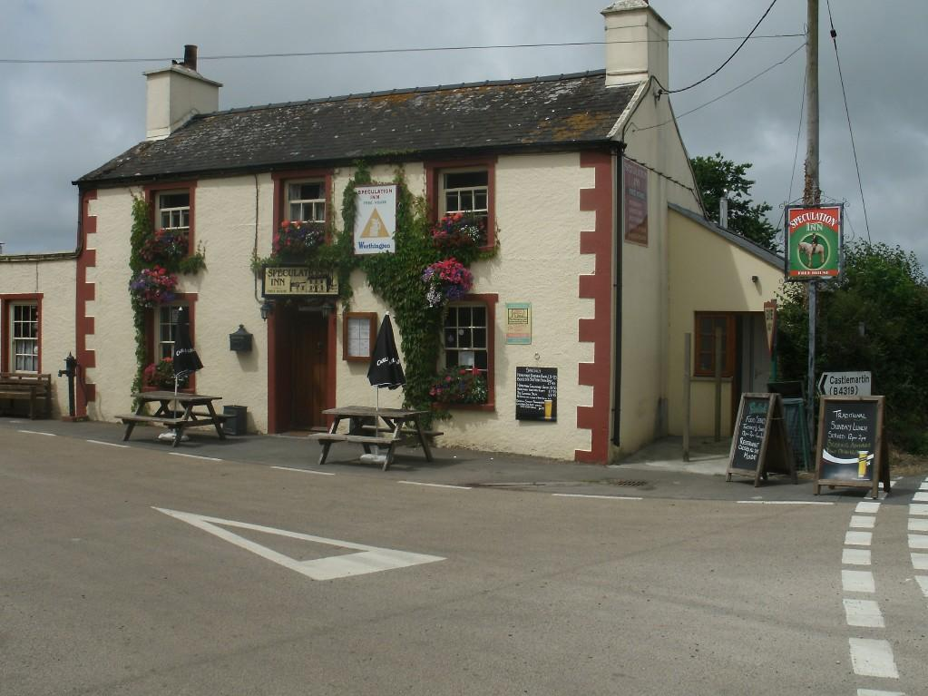 3 Bedroom Pub For Sale In Hundleton Pembrokeshire Ref