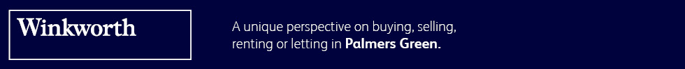 Get brand editions for Winkworth, Palmers Green