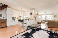 semi detached house for sale in Crawford Gardens, London...