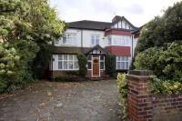 semi detached property for sale in The Mall, London, N14