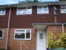 Terraced home to rent in Petersfield, GU31