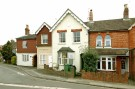 Studio apartment to rent in Petersfield, GU32