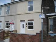 2 bed Terraced house in Wisbech Rd, King's Lynn