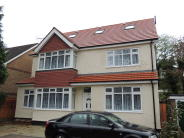 Flat in Brighton Road, Coulsdon...