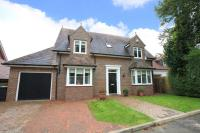 4 bedroom Detached home for sale in Oscar Close, Purley, CR8