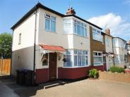 Terraced property for sale in Inverness Avenue, Enfield