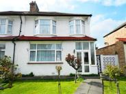 3 bedroom semi detached home in Village Road, Enfield