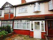 3 bedroom Terraced house for sale in Bedford Road, Edmonton