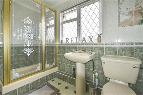 Family Showerroom