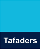 Tafaders, Bow & Canary Wharf logo