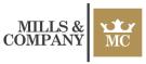 Mills & Company Estate Agents, Storrington  branch logo