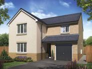 4 bed new home for sale in Newton Farm Road...