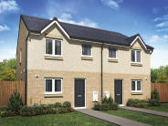 3 bed new house for sale in Newton Farm Road...