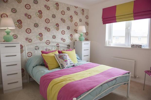 The Douglas Bedroom 2