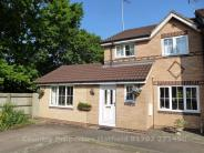 Heyford Way End of Terrace property for sale