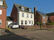 Flamingo Close Detached house for sale
