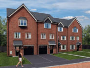 4 bedroom new development for sale in St. Georges Road...