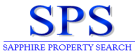 Sapphire Property Search, Stanmore branch logo