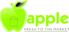 The Apple Group NE Ltd , Peterlee logo