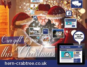 Get brand editions for Hern & Crabtree, Pontcanna