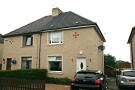 2 bedroom semi detached property for sale in Newton Drive, Newmains...