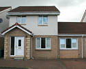 Link Detached House for sale in Brown Walk, Newmains...