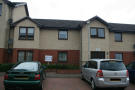 2 bed Ground Flat in Goldcrest Court, Wishaw...