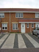 Steel Place Terraced house to rent