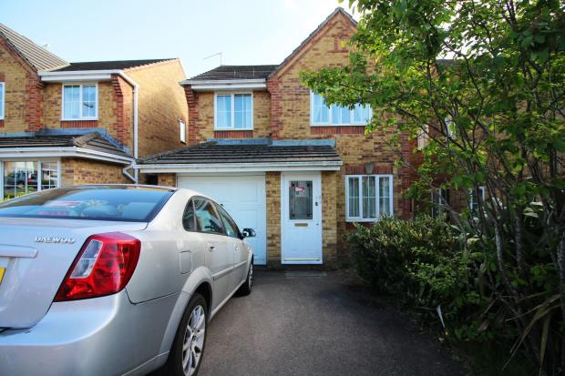 bedroom detached house to rent in baltimore close pontprennau