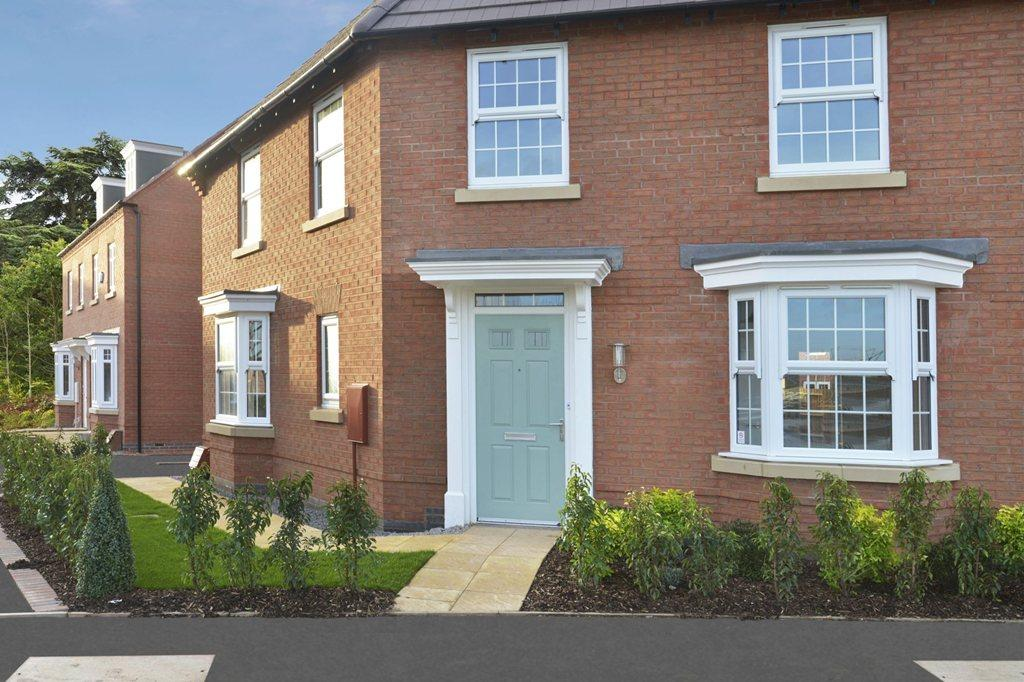 Property For Sale In Queniborough