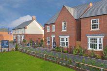 David Wilson Homes, The Millstones