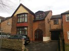 6 bed house to rent in Harlaxton Drive, Lenton...