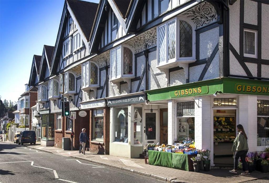 Hurstpierpoint location