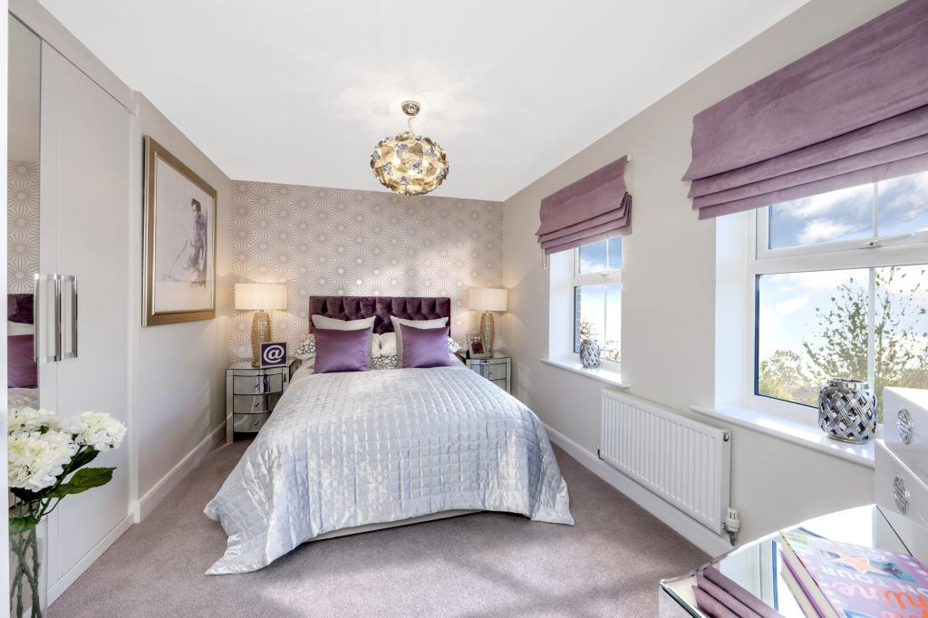 The Kemble bedroom 5