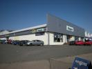 property to rent in Former Magnet Showroom & Trade Warehouse