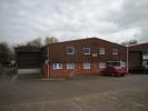 property to rent in 13C Collins RoadHeathcote Industrial EstateWarwickCV34 6TF