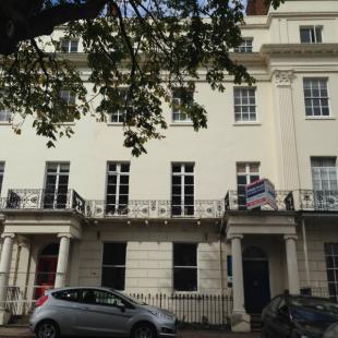 property to rent in 3rd Floor Office, 27 Waterloo Place, Leamington Spa, Warwickshire, CV32 5LA