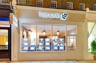 Hanover, West Endbranch details