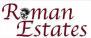 Roman Estates, Brighton logo
