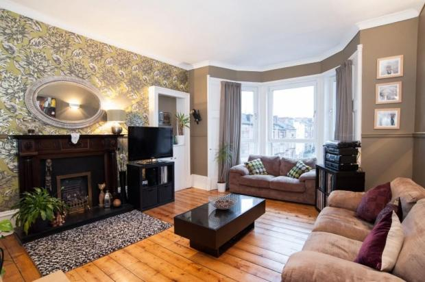 2 bedroom flat for sale in Kilmarnock Road, Glasgow, G41, G41