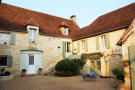 Aquitaine Manor House